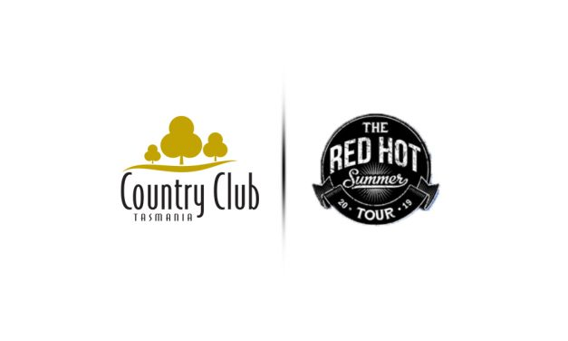 Red Hot Summer Tour Clean Up – Country Club Tasmania