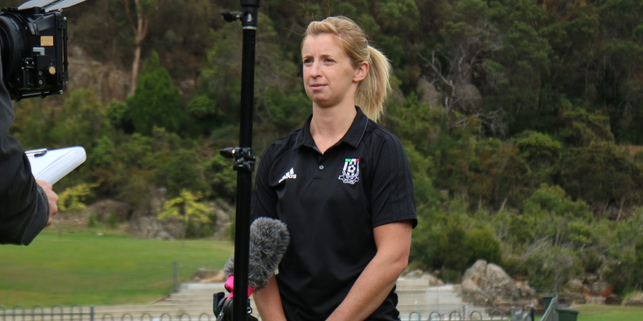 Women's Super League Coaching Announcement