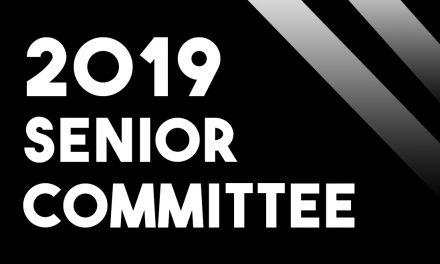 2018 Senior Committee