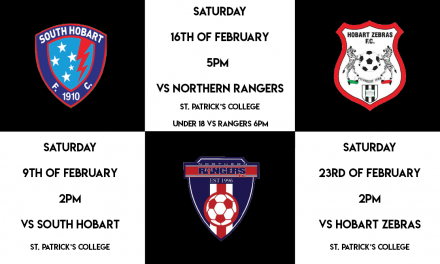 Upcoming Friendly Details