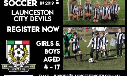 Registrations Open for Junior Devils
